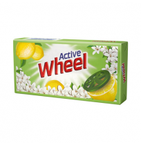 Wheel Active Green Bar 250 gm