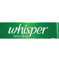 Whisper Ultra Extra Large size (15 pieces)