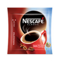 Nescafe Classic-100% pure instant coffee 50 gm