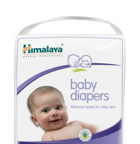 Himalaya Baby Diapers Small Size (9 Count)
