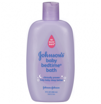 Johnson's Baby Bedtime Bath 226ml