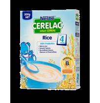 Nestle Cerelac Rice 200gm