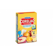 Nestle Cerelac Cereal Rice & Mixed Fruits Refill 300gm