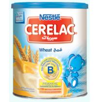 Nestle Cerelac - Wheat  300 gm Carton