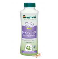 Himalaya Prickly Heat Baby Powder 100gm