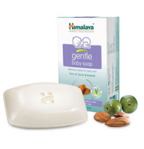 Himalaya Gentle Baby Soap 125gm