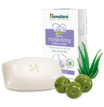 Himalaya Extra Moisturizing Baby Soap 125gm