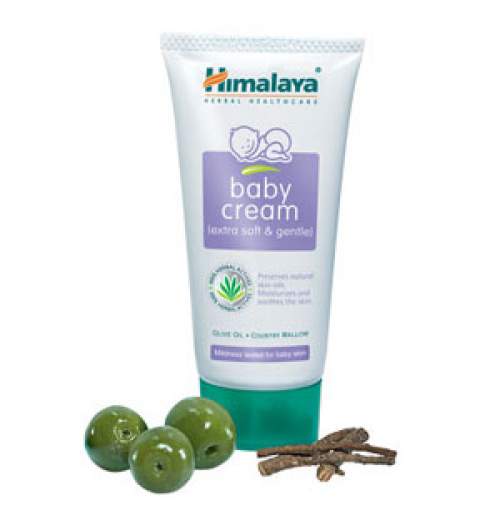 Himalaya Baby Cream 100ml