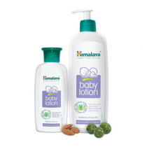Himalaya Baby Lotion 100ml