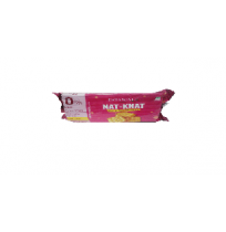 Patanjali Nat Khat Biscuits - 80gm Pouch