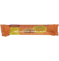 Patanjali Orange Delite Biscuits - 75gm Pouch