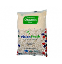 Vision Fresh Organic Chana Besan - 500 gm