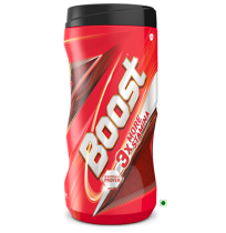 Boost Health Drink Powder - 200 gm Jar