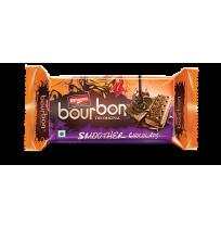 Britannia Bourbon - Original 120gm Pouch