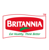 Britannia Bourbon - 32gm Jar (Count 23)