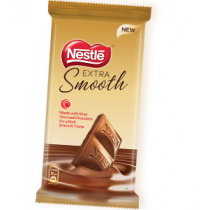 Nestle Extra Smooth 36gm pouch (Pack of 30)