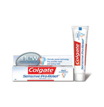 Colgate Sensitive Pro Relief 70gm Tube