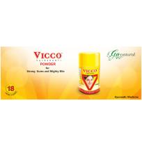 Vicco Vajradanti Powder (25 gm)