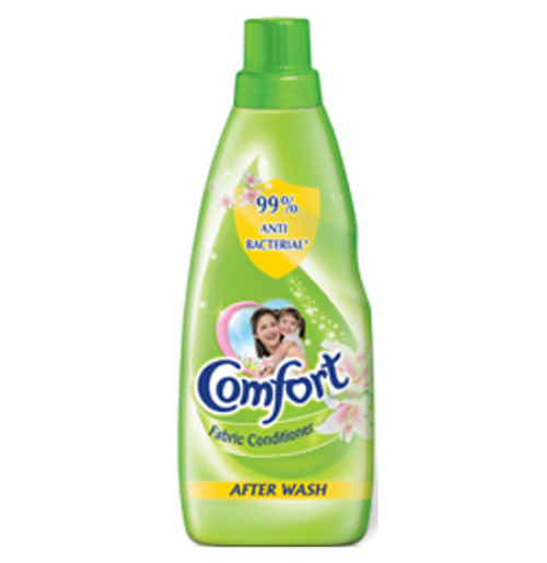 Comfort Fabric Conditioner After Wash- Green 200ml