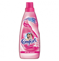 Comfort Fabric Conditioner After Wash- Pink 200ml