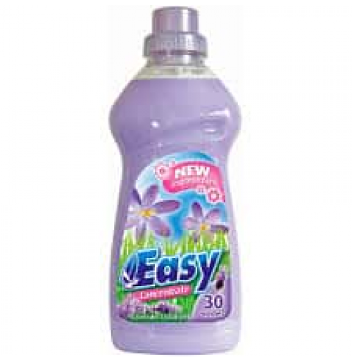Easy Fabric Conditioner Concentrate -Lavender 1ltr