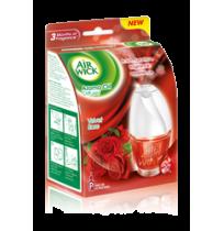 Air Wick Aroma Oil Diffuser - Velvet Rose 18ml