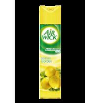 Air Wick Air Freshener Spray - Lemon Garden 300ml