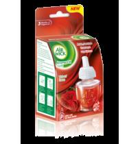 Air Wick Aroma Oil Diffuser Refills - Velvet Rose 18ml