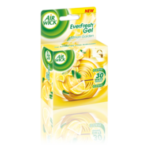 Air Wick EverFresh Gel - Lemon Garden 50gm Carton