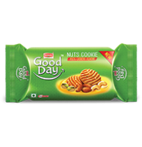 Britannia Good Day Cashew Cookies (90 Gm)