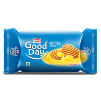 Britannia Good Day Cookies - Rich Butter 150gm Pouch