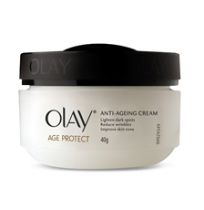 Olay Age Protect Anti-ageing Cream (40 gm)