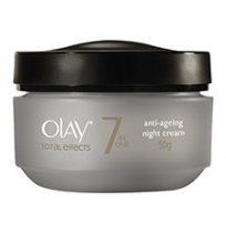 Olay Total Effects 7 in One Anti-ageing Night Cream (50 gm)