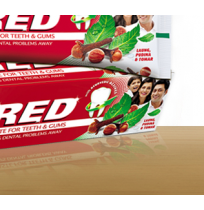 Dabur Red Paste (100 gm)