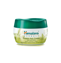 Himalaya Protein Hair Cream - Soft & Shine (175 ml)
