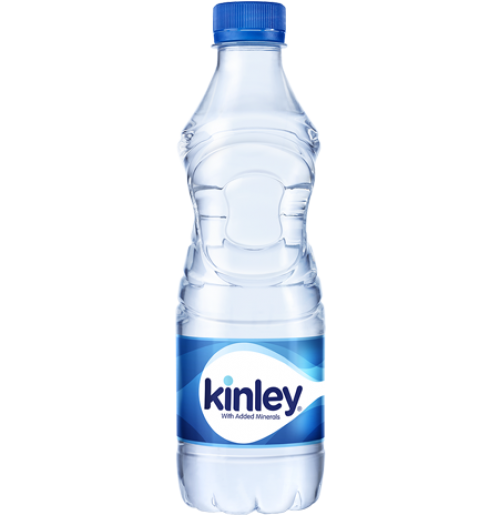 Kinley Water Bottle (2 Ltr)