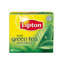 Lipton Green Tea (250 gm)