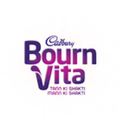Bournvita Chocolate Drink 200gm