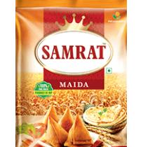 Samrat Special Maida ( Fine Wheat Flour ) - 500gm Pouch