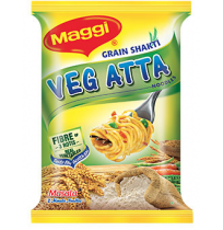 Maggi Atta Noodles Masala 320gm Pouch