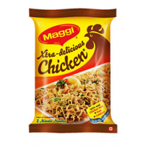 Maggie Chicken Noodles 142gm Pouch