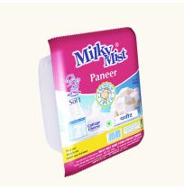 Milky Mist Paneer - Premium Fresh (200 gm Pouch)