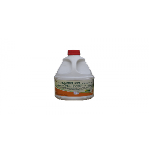 Patanjali Aloe Vera Juice With Orange Flavour (1 kg)