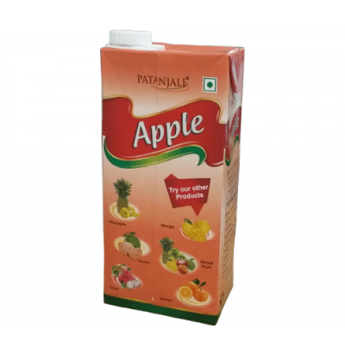 Patanjali Apple Juice (1 kg)