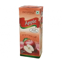 Patanjali Apple Juice (200 gm)