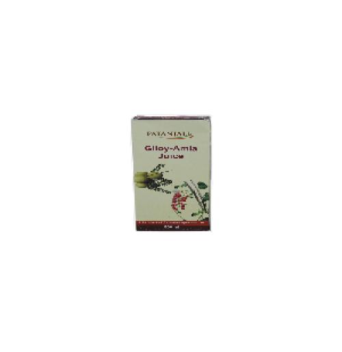Patanjali Giloy Amla Juice (570 gm)