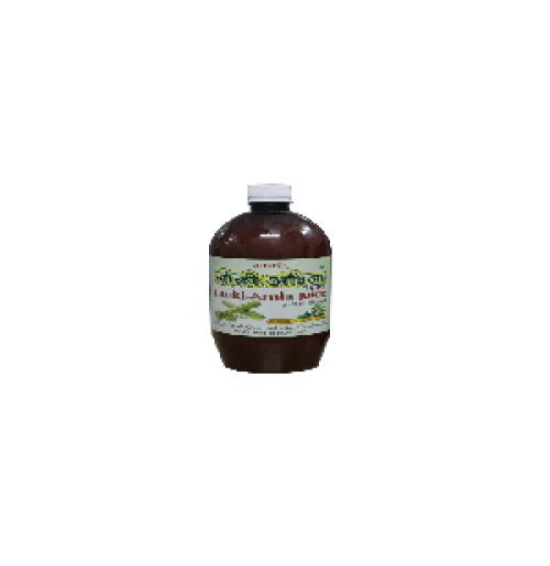 Patanjali Lauki Amla Juice (1 kg)