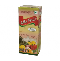 Patanjali Mix Fruit Juice (200 gm)