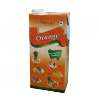 Patanjali Orange Juice (1 kg)