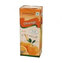 Patanjali Orange Juice (200 gm)